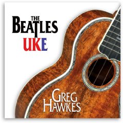 The BEATLES UKE